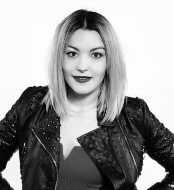 Raquel Cruz Gómez Estilistas